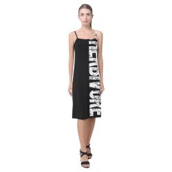 Herbivore (vegan) Alcestis Slip Dress (Model D05)