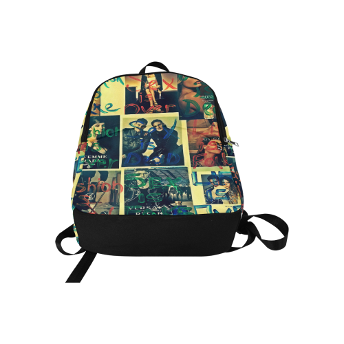 IS edit Fabric Backpack for Adult (Model 1659)