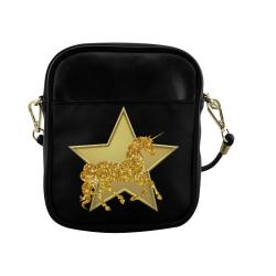StarUnicornSlingBag Sling Bag (Model 1627)