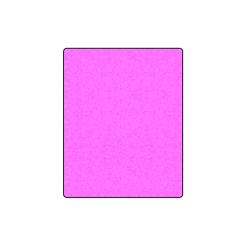 """Neon Pink Blanket 40""""x50"""""""