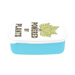Powered by Plants (vegan) Children's Lunch Box