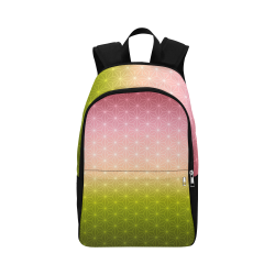 01 SPRING Fabric Backpack for Adult (Model 1659)