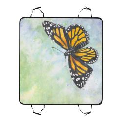 Monarch butterfly New Pet Car Seat 55''x58''