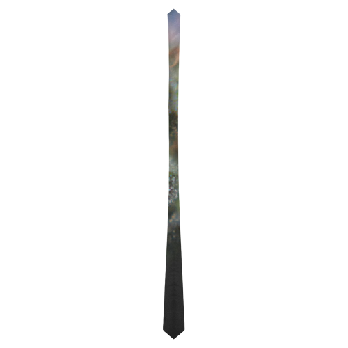 Budscape Classic Necktie (Two Sides)