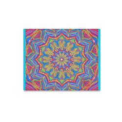 "indian 3 Canvas Print 20""x16"""