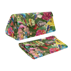 Is It Springtime Yet? Custom Foldable Glasses Case