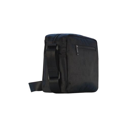 Atlanta Pop Art by Nico Bielow Classic Cross-body Nylon Bags (Model 1632)