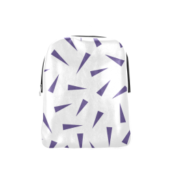 Color of the Year 2018 Graphic Pattern Popular Backpack (Model 1622)