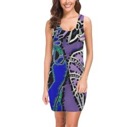 Sistas3 Medea Vest Dress (Model D06)
