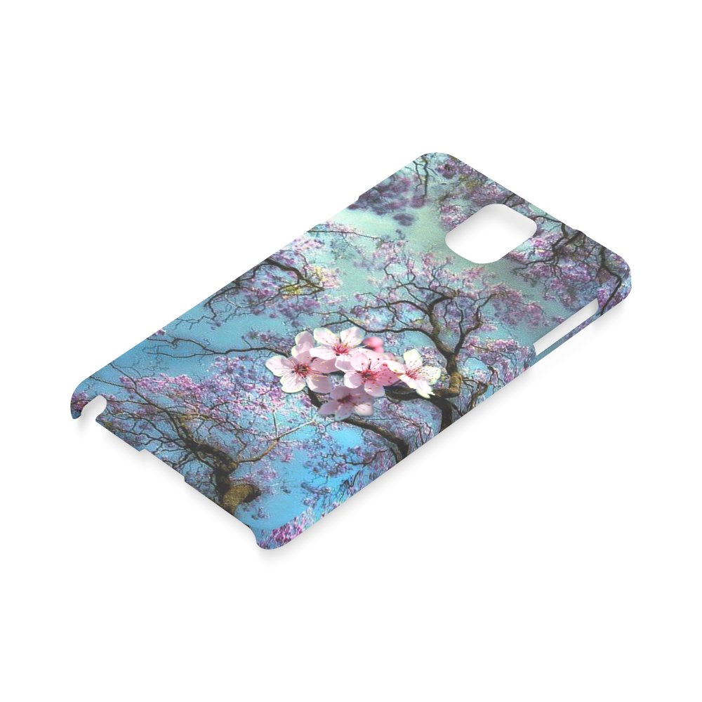 Cherry blossomL Hard Case for Samsung Galaxy Note 3