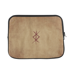 Rune of Protection Custom Laptop Sleeve 13""