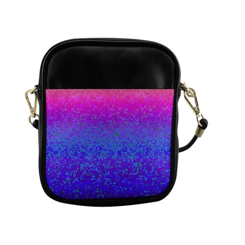 Glitter Star Dust G248 Sling Bag (Model 1627)