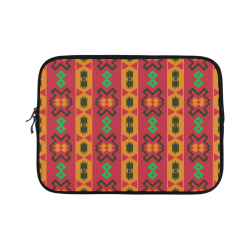 Tribal shapes in retro colors (2) Microsoft Surface Pro 3/4