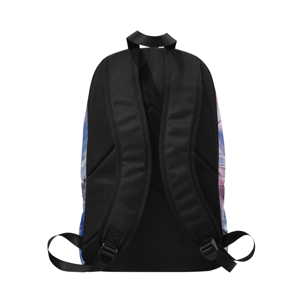 Article Fabric Backpack for Adult (Model 1659)