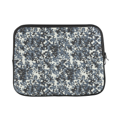 Urban City Black/Gray Digital Camouflage Macbook Pro 11''