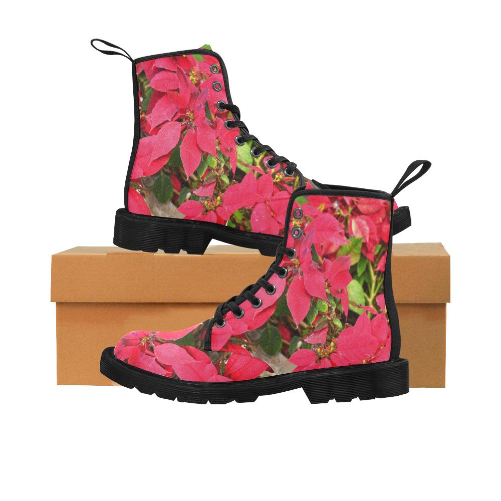 _DSC0446 Martin Boots for Women (Black) (Model 1203H)