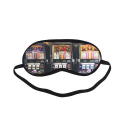Lucky Slot Machines - Dream Machines Sleeping Mask