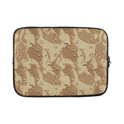 Vintage Desert Brown Camouflage Macbook Pro 15''