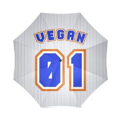 No. 1 Vegan Foldable Umbrella (Model U01)