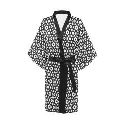 Lace20160912 Kimono Robe