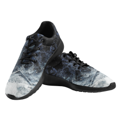 oil_a Men's Athletic Shoes (Model 0200)