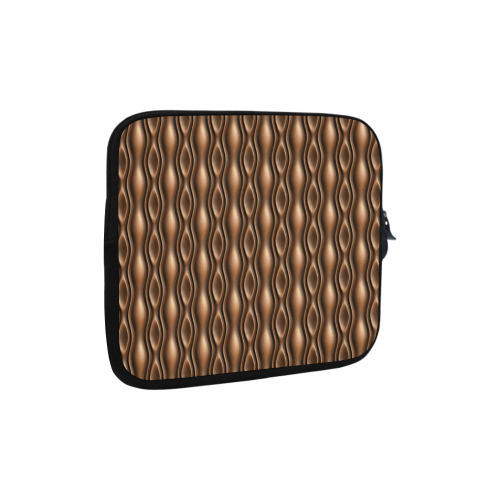 Brown leather abstract wave Microsoft Surface Pro 3/4
