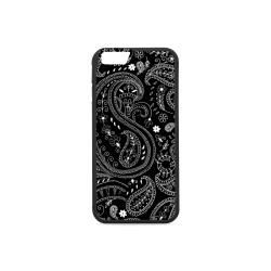 PAISLEY 7 Rubber Case for iPhone 6/6s