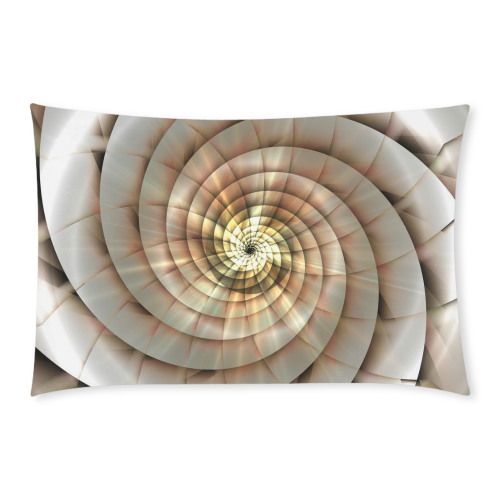 Spiral Eye 3D 3-Piece Bedding Set