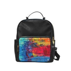oil_i Campus backpack/Large (Model 1650)
