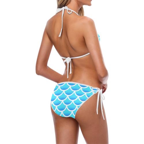 Siren Custom Bikini Swimsuit (Model S01)