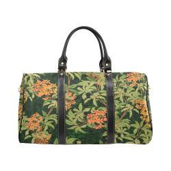 Kinmokusei New Waterproof Travel Bag/Large (Model 1639)