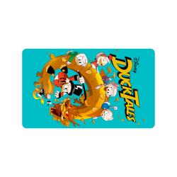"""DuckTales Doormat 30""""x18"""""""