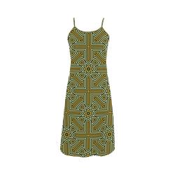 Robe 2 Alcestis Slip Dress (Model D05)