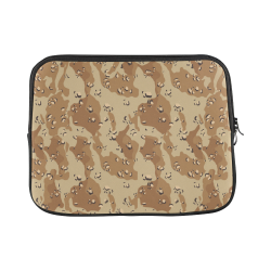 Vintage Desert Brown Camouflage Macbook Pro 13''
