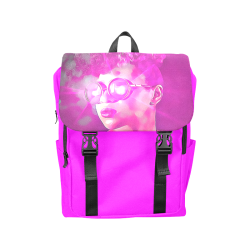 MY FUTURE'S SO BRIGHT! Casual Shoulders Backpack (Model 1623)