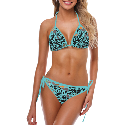zappwaits v1 Custom Bikini Swimsuit (Model S01)