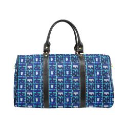 Keoni New Waterproof Travel Bag/Small (Model 1639)