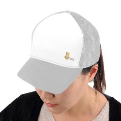 Recor Studios LogoSBH Trucker Hat H (Front Panel Customization)