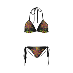 Sweemingsuit Mayan 2 Custom Bikini Swimsuit