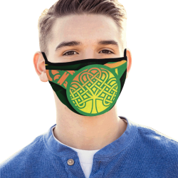 Urban Celt Face Mask - 01 Mouth Mask