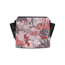 Lilac Dream Satchel Bag (Model 1635)
