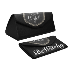 rich witch glasses case Custom Foldable Glasses Case