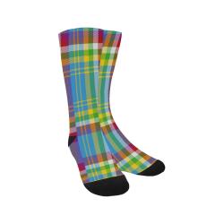 Yukon Tartan Trouser Socks
