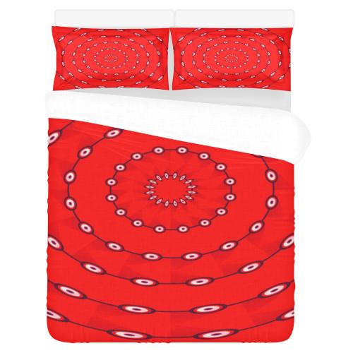 10000 art324 11 3-Piece Bedding Set