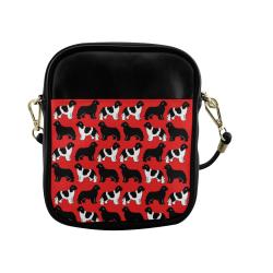 newf silhouettes sling bag Sling Bag (Model 1627)