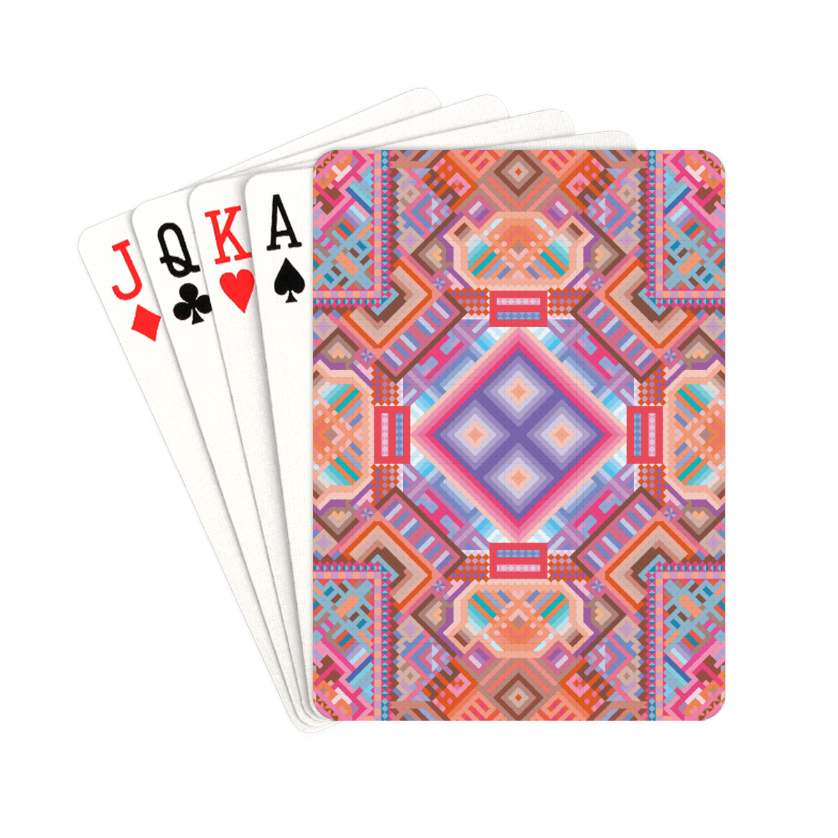 """Researcher Playing Cards 2.5""""x3.5"""""""