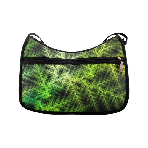 Evergreen Crossbody Bags (Model 1616)