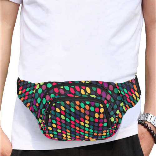 dots Fanny Pack/Small (Model 1677)