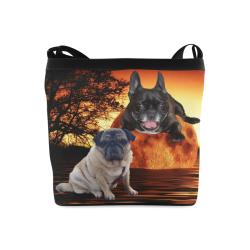 Julie Crossbody Bags (Model 1613)