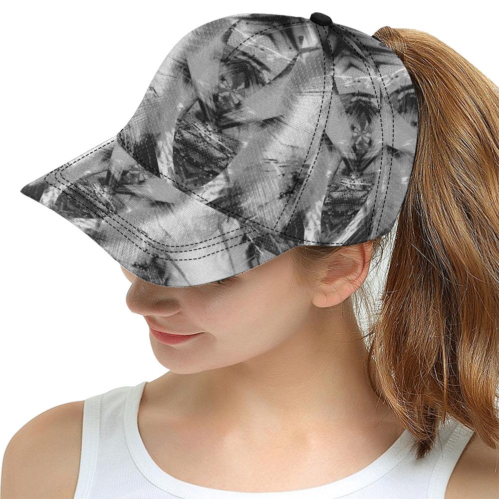 wheelVibe_vibe21 All Over Print Snapback Hat D